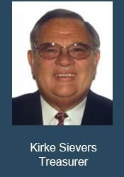 Photograph of Kirk Sievers