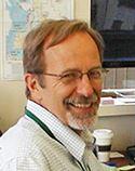 Photograph of Steve Thomsen