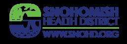 Snohomish Health District Logo