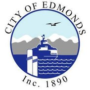 Official City of Edmonds logo