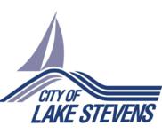 Official logo of the City of Lake Stevens