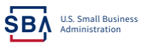 Official logo of U.S. Small Business Administration