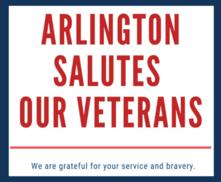 Arlington salutes veterans 2 cropped