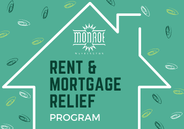 Monroe image for rent and mortgage relief for businesses and residents