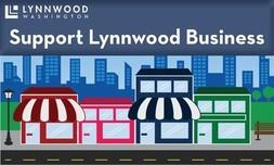 Support Lynnwood business logo