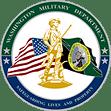 Official logo of Washington National Guard