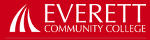 Official logo of EvCC red