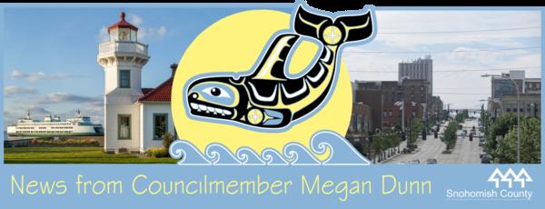 Councilmember Megan Dunn Banner