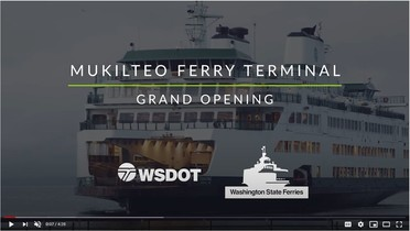 WSDOT Ferry