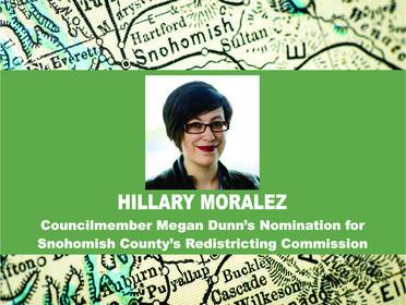 HIllary Moralez