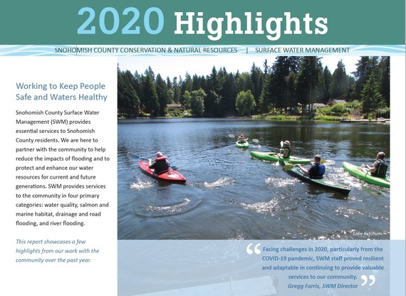 SWM 2020 Highlights Report