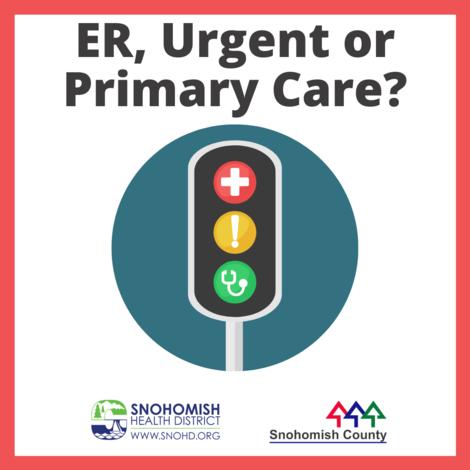 ER vs Urgent Care screengrab