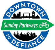 Downtown to Defiance Logo
