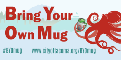 Bring Your Own Mug Logo