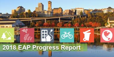 EAP Progress Report