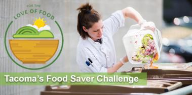 Food Saver Challenge