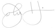 Hines-Signature