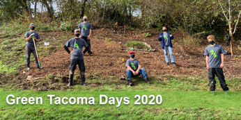 Green Tacoma Days