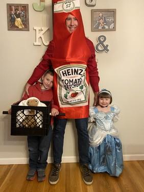 Hines Halloween
