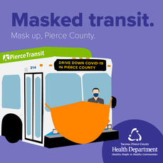 mask bus