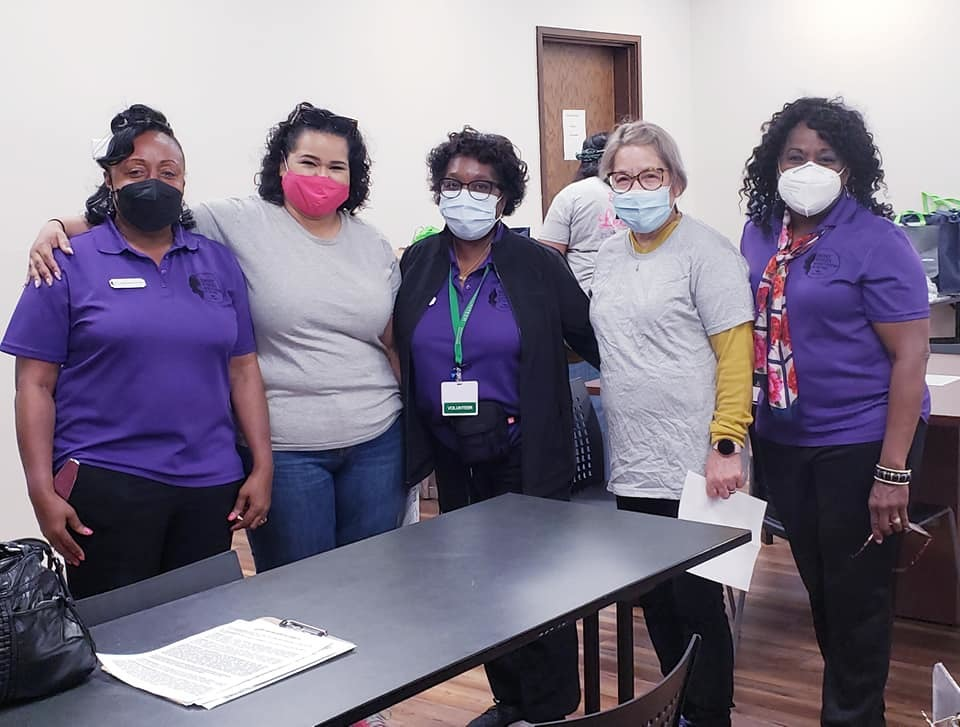 Ebony Nurses