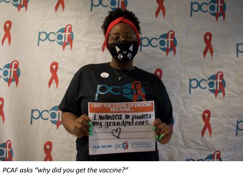 PCAF Vaccines