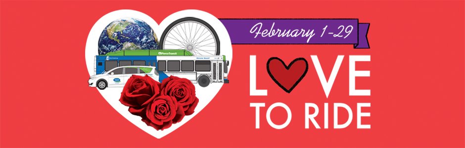 Love to Ride Email Banner