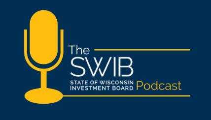 SWIB Podcast logo