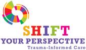 Trauma Informed Care Logo
