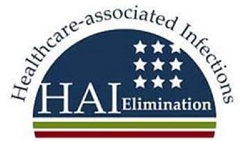 Healthcare-associated Infections (HAI) Logo