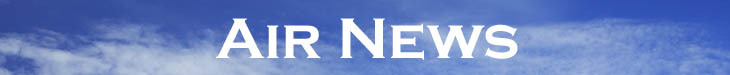 Air News banner 730 pixels wide