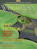 Wisconsin Natural Resources March 2016