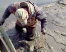 Streambed Sediment