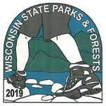 Parks sticker
