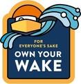boat wake logo