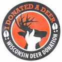 deer donation