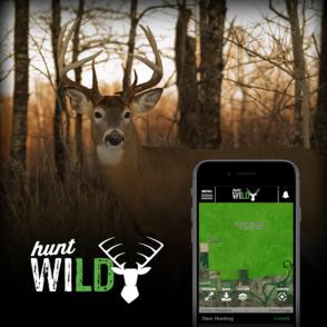 hunt wild app
