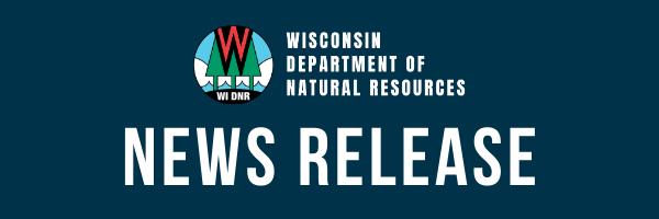 DNR News Release Header Image