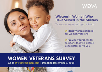 Women Veterans Survey