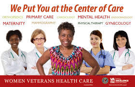 VA Women Healthcare Pic