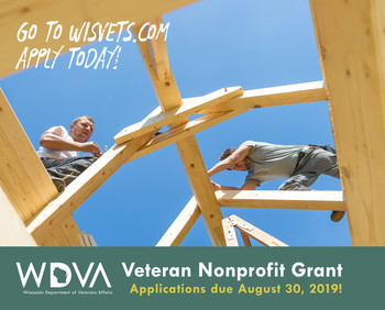 Nonprofit grant