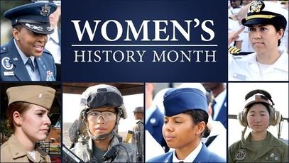 VA Women History Month