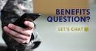 Benefits Questions?