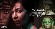 Woman Veteran of the Year