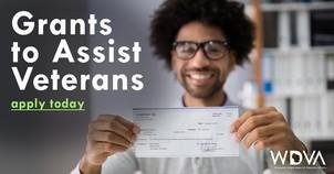 Veteran Nonprofit Grants