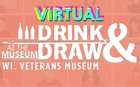 Virtual Drink and Draw