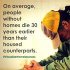 Homelessness Day