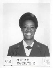 Carolyn Morgan