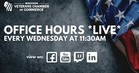 Wisconsin Veterans Chamber Office Hours Live