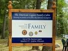 American Legion Family Cabin
